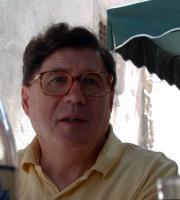 Bernard Lantéri